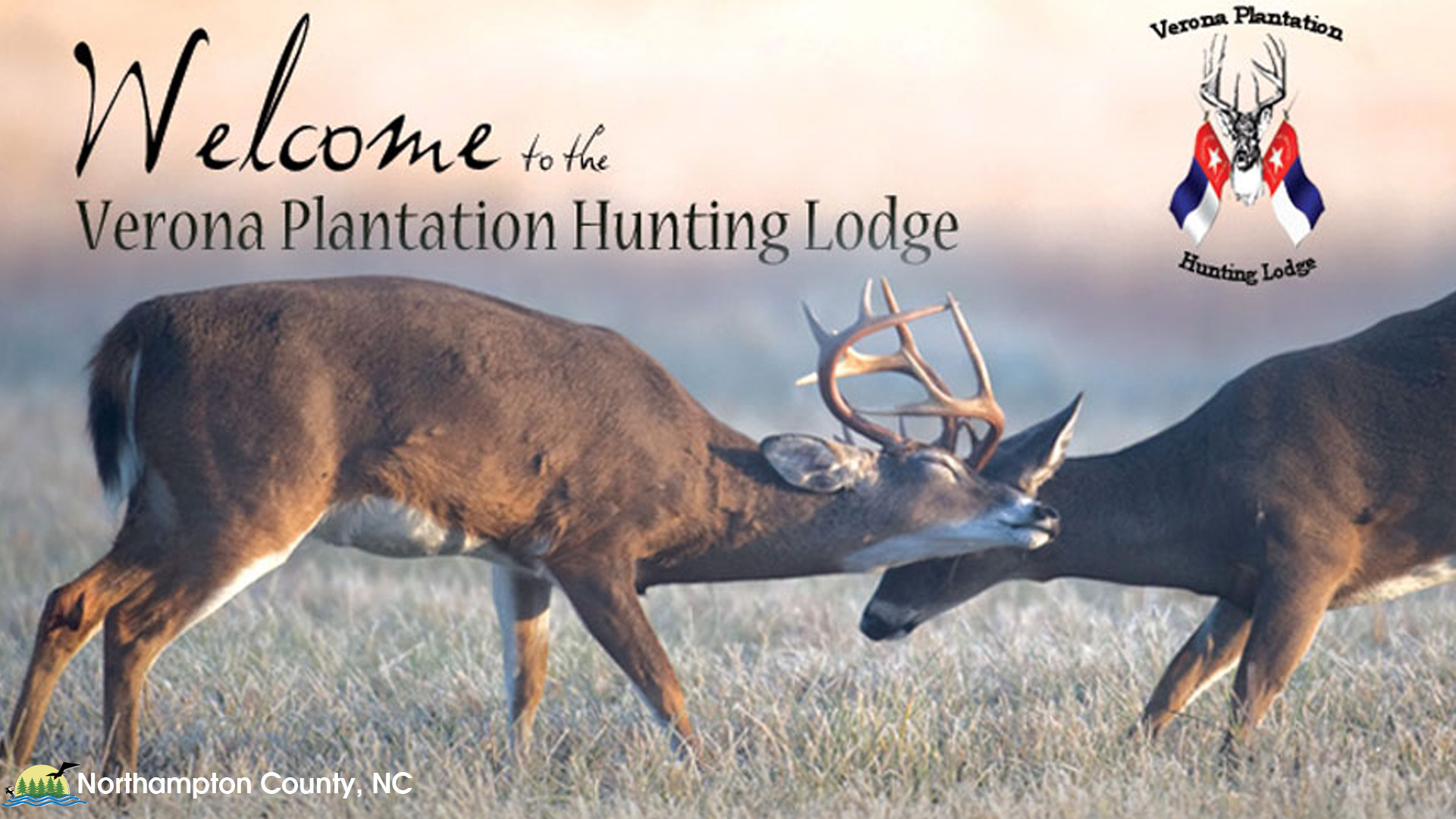 Verona Plantation Hunting Lodge in Jackson, NC